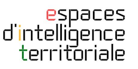 Réunion de lancement des Espaces d'Intelligence Territoriale (EIT) billets