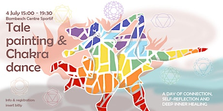 Tale Painting & Chakra Dance Tickets