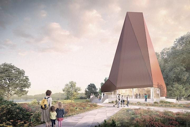 RIBA North Cambridgeshire Society of Architects – Lakeside Activity Centre image