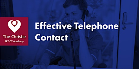Effective Telephone Contact (R.I.N.G) tickets