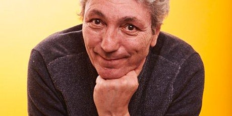 Incurable Optimist - An evening with Paul Mayhew-Archer tickets