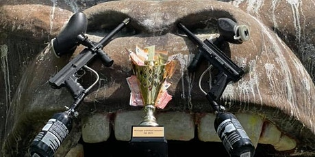 Paintball Champions League Q2 2021 tickets