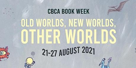 Celebrate Children's Book Week! tickets