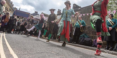 Well, That Went Well... So Let's Do It Again.... Percussive Clog Dancing.. tickets
