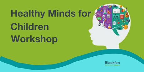 Healthy Minds For Children tickets