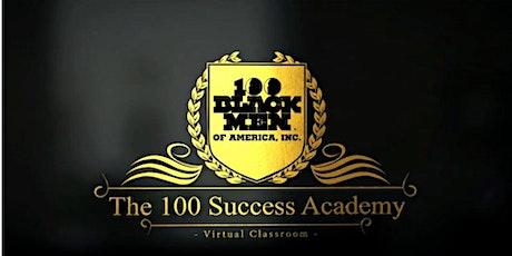 "#100BlackMenPhilly ""Success Academy"" Work Ready H.S. Summer Internship tickets"