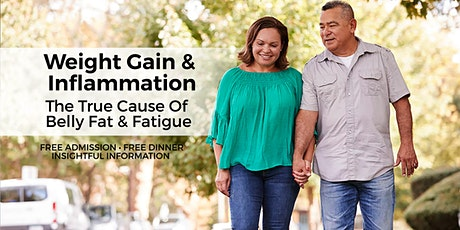 Weight Gain & Inflammation tickets