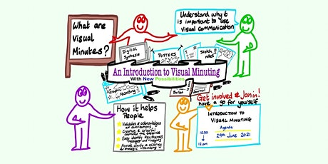 An Introduction to Visual Minuting tickets