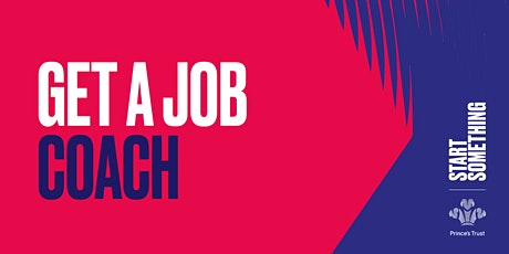 Get a job in The NHS with a Job Coach! tickets