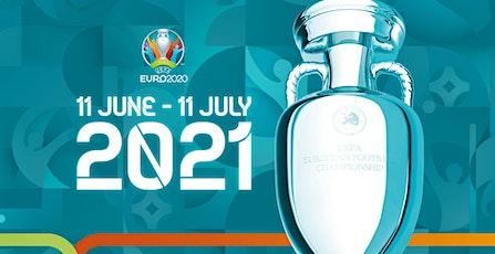 EUROS 2020  -  ENGLAND v CZECH REP tickets