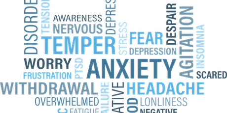 Parents Supporting Children with Anxiety and SEND Discussion Group tickets
