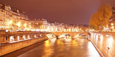 Virtual Guided Tour of Paris Down the River Seine tickets