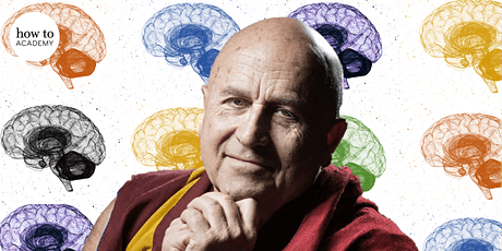 The Neuroscience of Meditation and Consciousness tickets