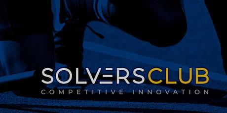 Solvers Club: Equipo de competición en IA y Data Science entradas