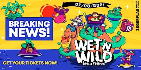 Wet 'n Wild Beachfestival 2021 tickets
