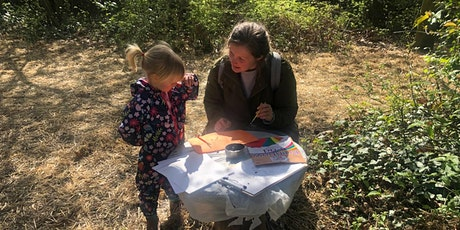 Parent & Toddler Nature Sessions tickets