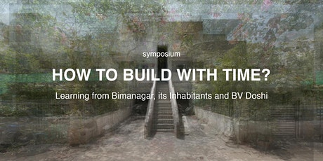 How to Build with Time ? Symposium tickets