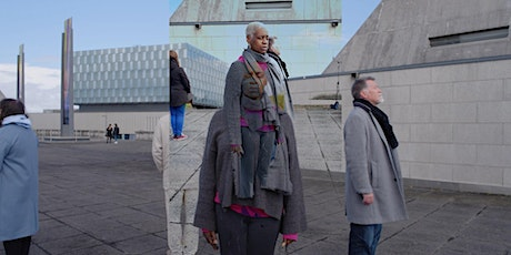 Live Performance: The Three /\/\/'s by Haroon Mirza tickets