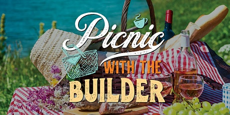 Latitude25 Picnic with the Builder tickets