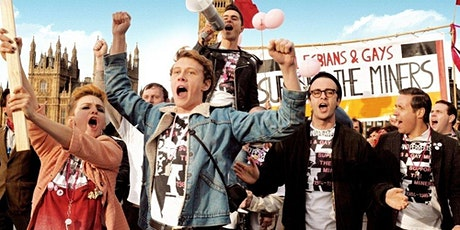Film Screening: The Welsh Government Office in Ireland presents Pride tickets