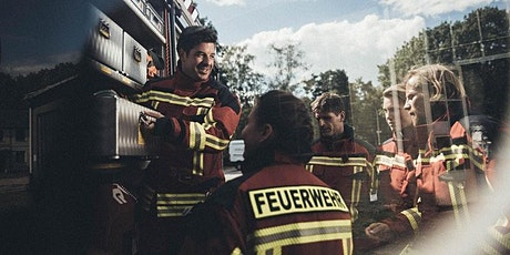 S-GARD - ONLINE-SEMINAR: Brandbekämpfung 20.08.2021 Tickets