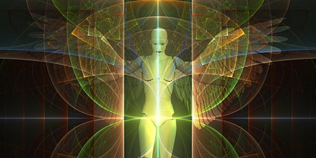 Angelic Reiki Practitioners Certificate 1 & 2 tickets
