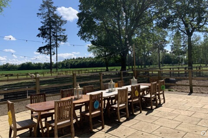 Schools and Nurseries  - Fun on the Farm at Summer Barn - Private Hire image