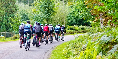 Manchester Cycling Academy Business Networking Ride tickets