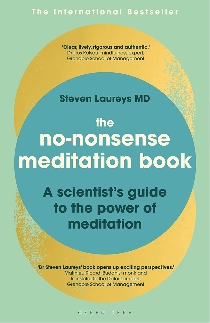 The Neuroscience of Meditation and Consciousness image