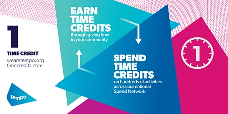 Invest in a Tempo Time credits Programme tickets