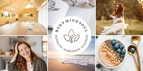 Embrace Menopause : The Natural Way  - One Day Retreat tickets