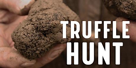 Truffle Hunt - Winter Mountain Adventure tickets