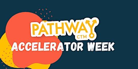 Year 12 Accelerator Week - Law tickets