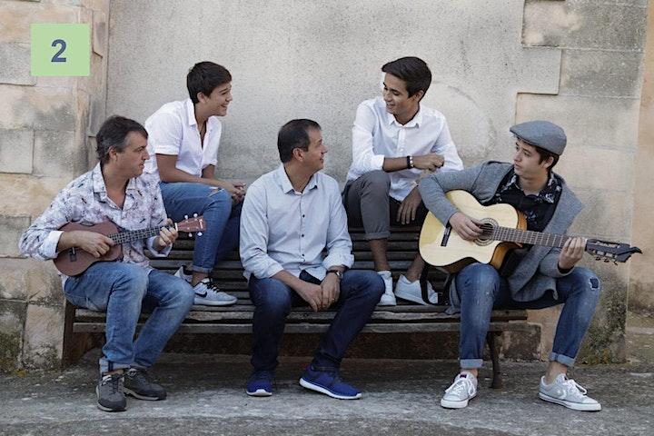 Imagen de Estiu en família: música per gaudir amb qui més estimes.