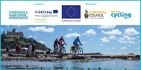 Tap into Cycling Tourism tickets