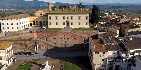 Villa di Cerreto Guidi VISITA TEMATICA biglietti