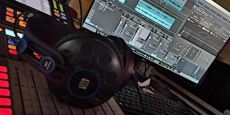 Live-Music-Recording - Workshop Medienkompetenz Tickets
