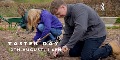 Black Mountains College Taster Day tickets