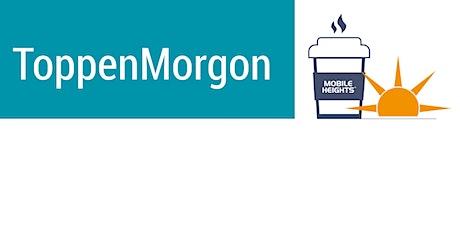 JUNE 30 - MOBILE HEIGHTS TOPPENMORGON - Digitalising Swedish Healthcare tickets