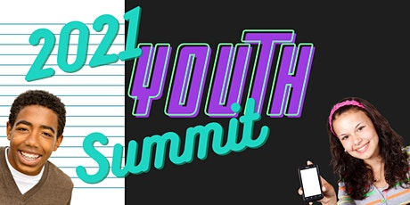 2021 Youth Summit tickets