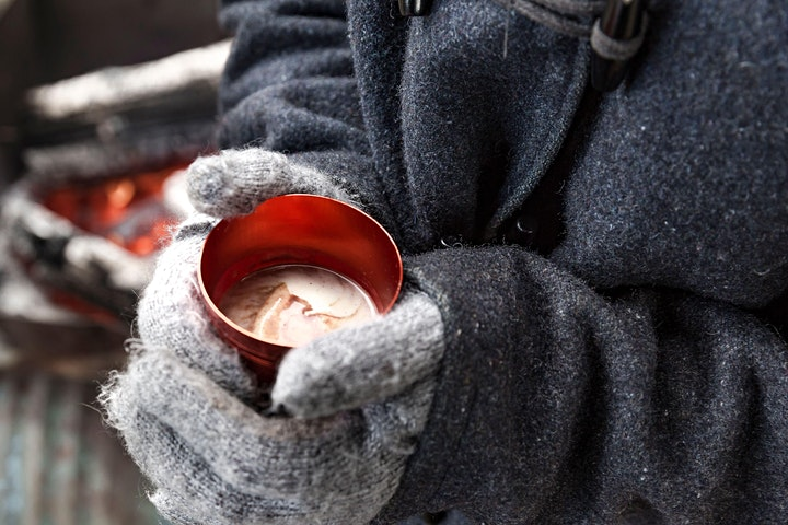 Truffle Hunt - Winter Mountain Adventure image