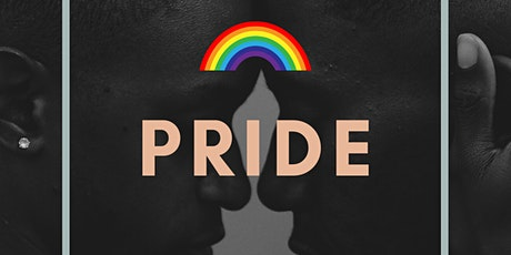 Urban Pride Events Vendors tickets