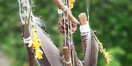 Workshop  windgong maken voor volwassenen tickets