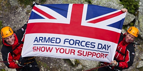Armed Forces Day Newcastle tickets