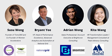 Building Your Brand in the Professional World tickets