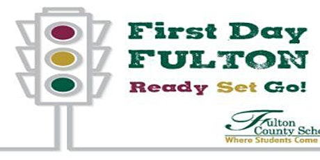 2021 First Day Fulton Back-to-School Pep Rally (Banneker HS site) tickets