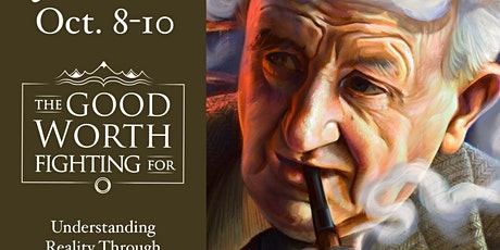 Grace RE Fall Conference: The Good Worth Fighting For tickets