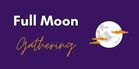 Full Moon Gathering tickets