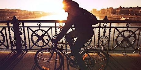 Biciclettata con soste goderecce pt.2 biglietti