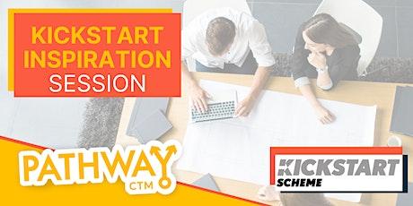 Kickstart Inspiration Session tickets